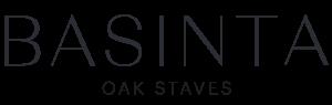 OAK STAVES